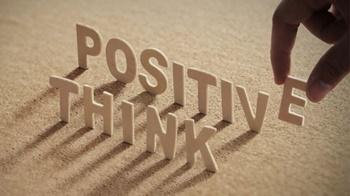 Suy nghĩ thành công và tích cực