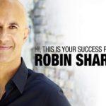 Những quyển sách để đời của Robin Sharma