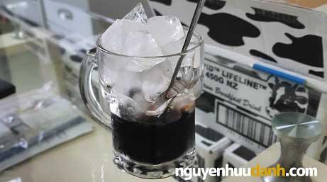 Cafe cùng Nguyễn Hữu Danh - NguyenHuuDanh.com