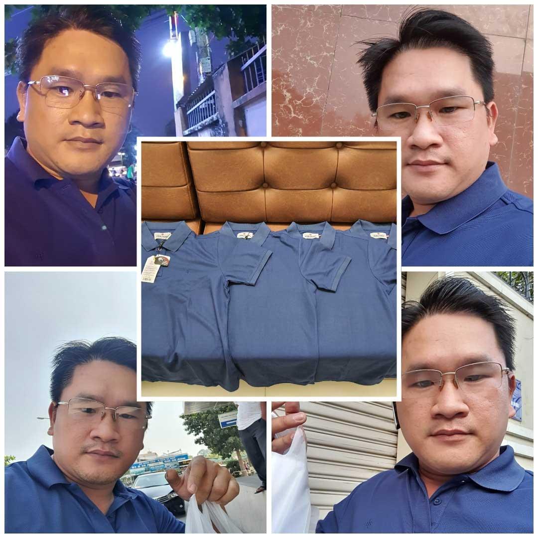 Nguyễn Hữu Danh - cách chụp ảnh khi bán hàng cho người có thu nhập cao