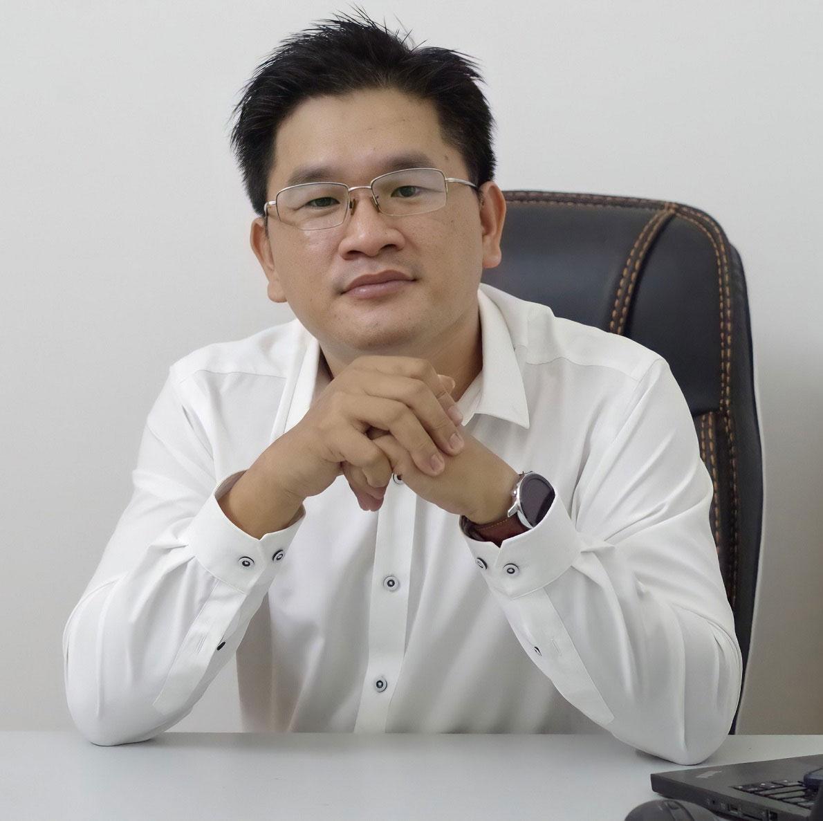 Nguyễn Hữu Danh - Đào tạo kinh doanh MLM thực chiến